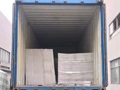 Loading without pallets