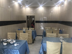 PVC Marble panel for restaurant 2a